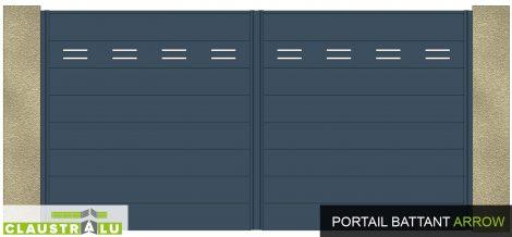 portail-design-battant-aluminium-lame-horizontale